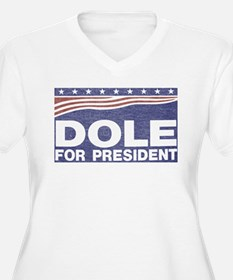 Dole.png Plus Size T-Shirt