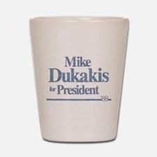 MikeDukakis.png Shot Glass