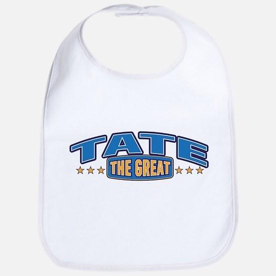 The Great Tate Bib