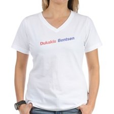 Dukakis-Bentson.png T-Shirt