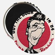 """DumpReagan.png 2.25"""" Magnet (100 pack)"""