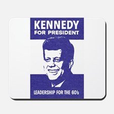 kennedy.png Mousepad