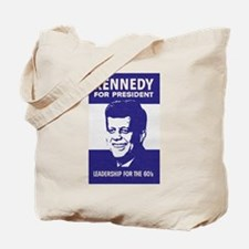 kennedy.png Tote Bag