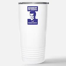 kennedy.png Travel Mug