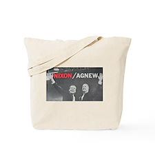 nixonagnew.png Tote Bag