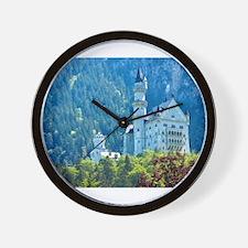 Bavary_2013_302 Wall Clock