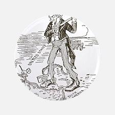 "1895NicaraguaCanalCartoon.png 3.5"" Button"
