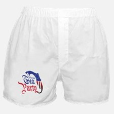 florida-tea-party-symbol.png Boxer Shorts