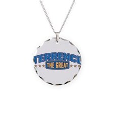 The Great Terrence Necklace