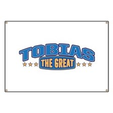 The Great Tobias Banner