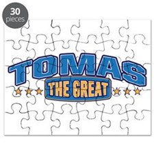The Great Tomas Puzzle