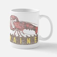 Vintage Maine Lobster Mug