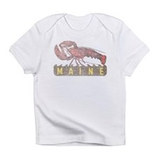Vintage Maine Lobster Infant T-Shirt