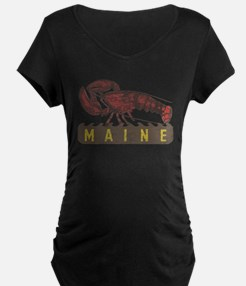 Vintage Maine Lobster T-Shirt