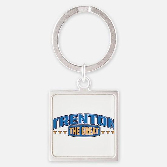 The Great Trenton Keychains