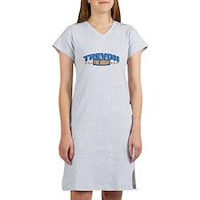The Great Trevon Women's Nightshirt