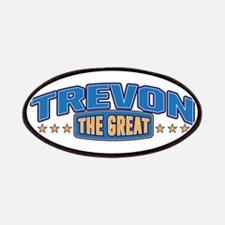 The Great Trevon Patches