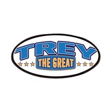 The Great Trey Patches