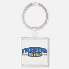 The Great Tristen Keychains