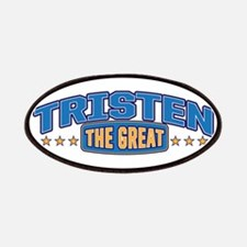 The Great Tristen Patches