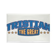 The Great Tristian Rectangle Magnet