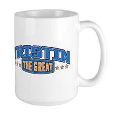 The Great Tristin Mug