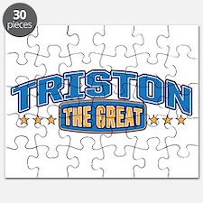 The Great Triston Puzzle
