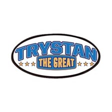 The Great Trystan Patches