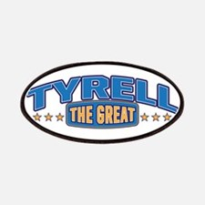The Great Tyrell Patches