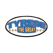 The Great Tyrese Patches