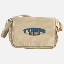 The Great Tyrese Messenger Bag