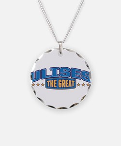The Great Ulises Necklace