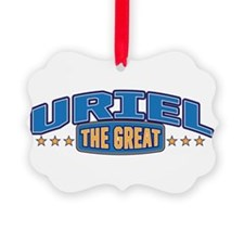 The Great Uriel Ornament