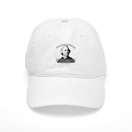 Samuel Adams 01 Cap