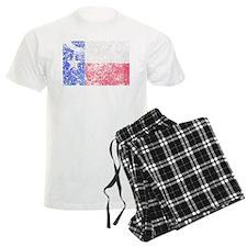 Flag of Texas Pajamas