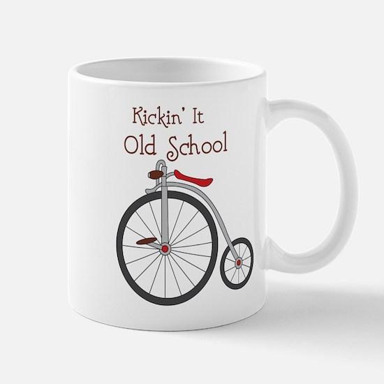 Kickin It Mug