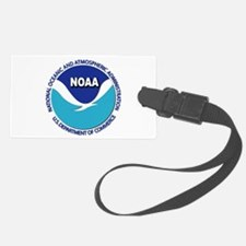 NOAA - Commissioned Corps Luggage Tag