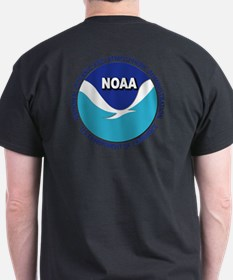 NOAA - Commissioned Corps T-Shirt