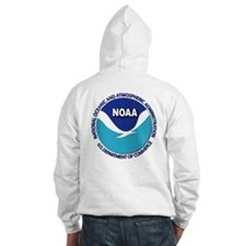 NOAA - Commissioned Corps Hoodie