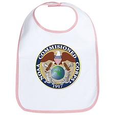 NOAA - Commissioned Corps Bib
