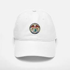 NOAA - Commissioned Corps Baseball Baseball Cap