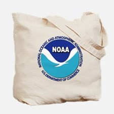 NOAA - Commissioned Corps Tote Bag