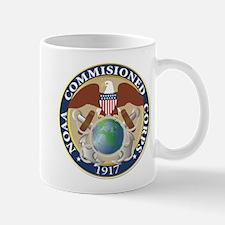 NOAA - Commissioned Corps Mug
