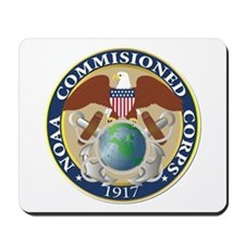 NOAA - Commissioned Corps Mousepad