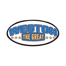 The Great Weston Patches