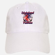 NEW! DY ANCHOR Baseball Baseball Cap