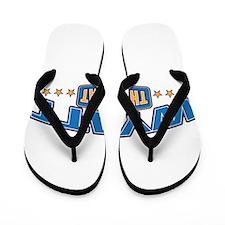 The Great Wyatt Flip Flops