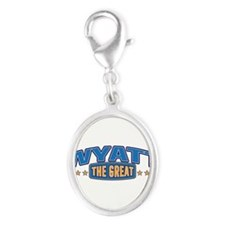 The Great Wyatt Charms