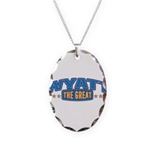 The Great Wyatt Necklace