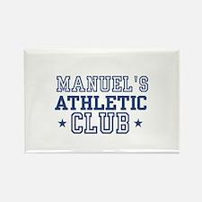 Manuel Rectangle Magnet